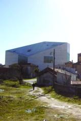 Workshop Porto - Casa da Música
