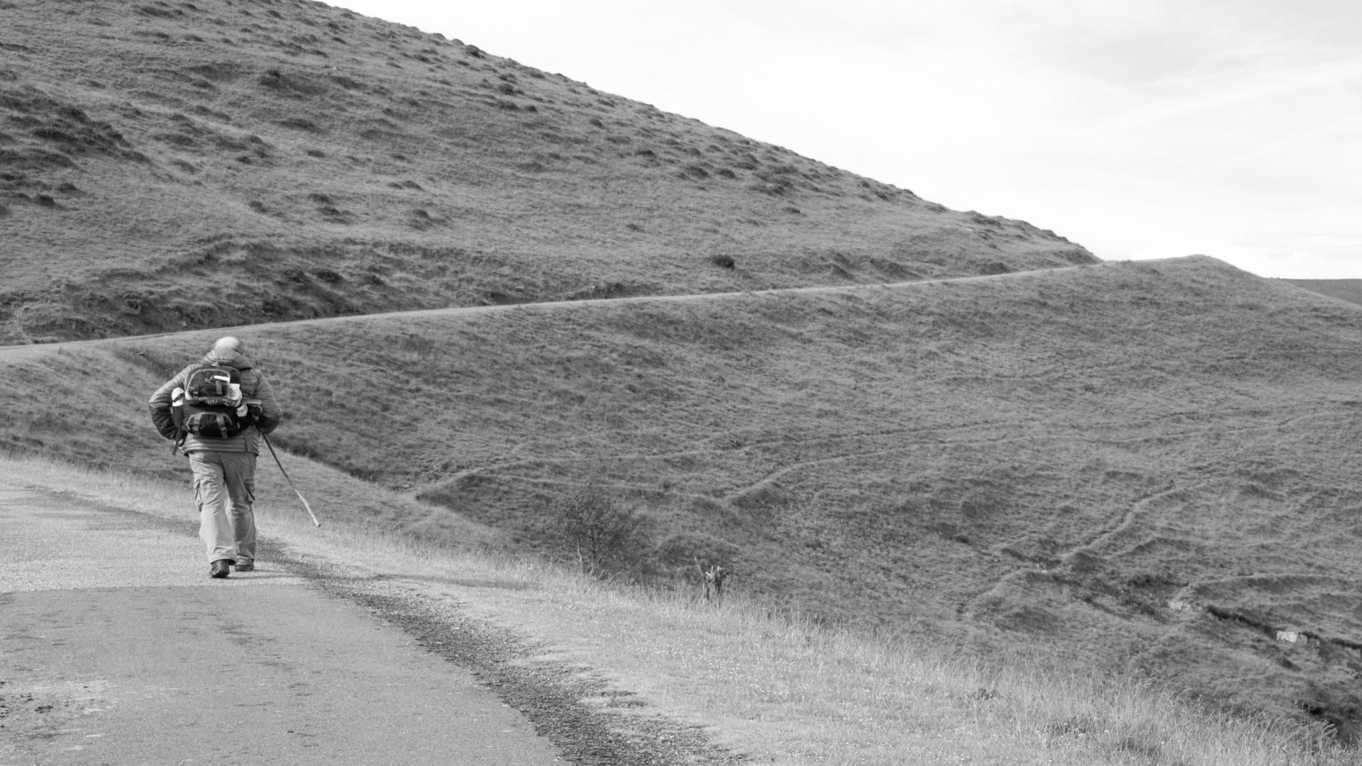 Morir en el Camino