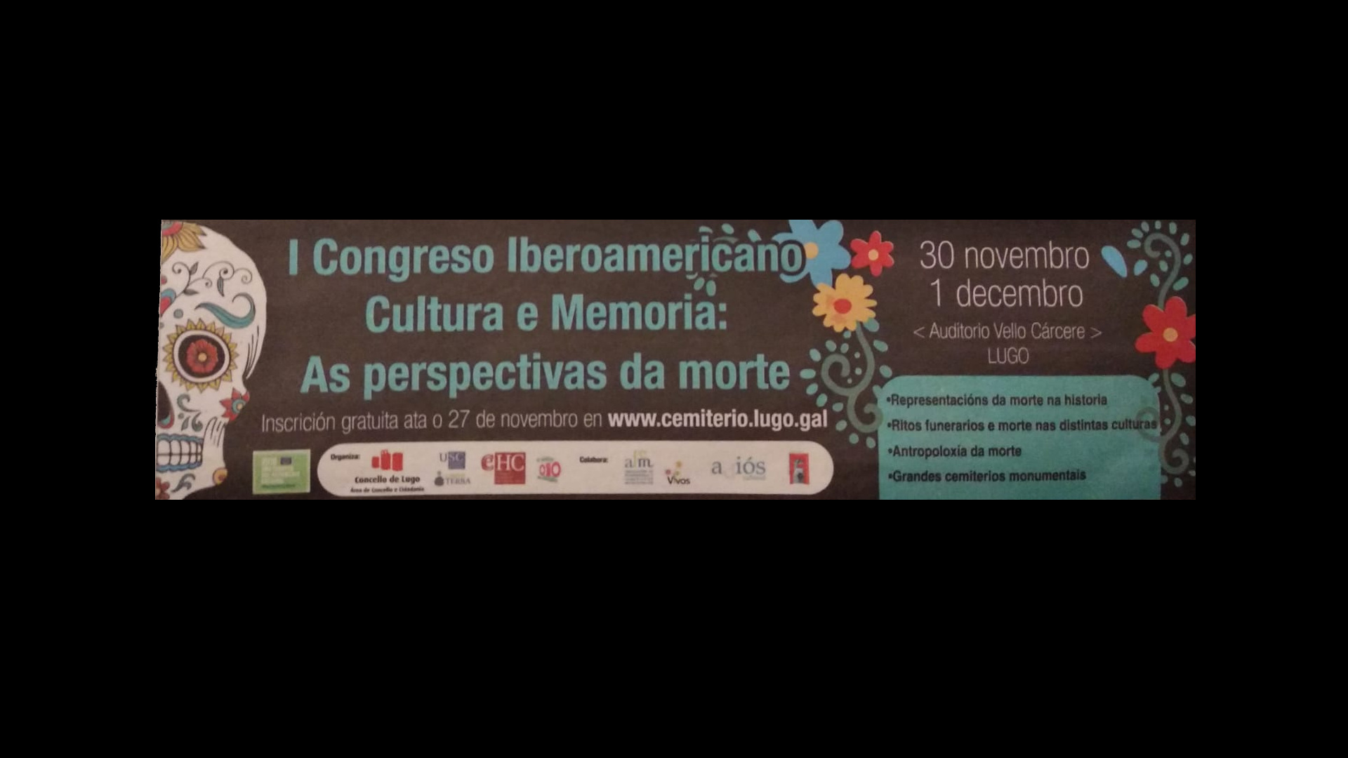 I Congreso Iberoamericano...