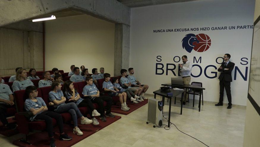 PROAM Breogán Serfuja