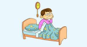 Kurangnya Tidur Menyebabkan Hilangnya Memori