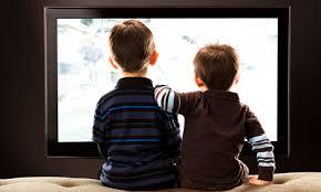 Bahaya Nonton TV terlalu Sering pada Anak Berpengaruh pada Perilaku Antisosial
