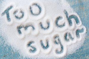 Bahaya Minum Gula Terlalu Banyak, Menyebabkan Gagal Jantung