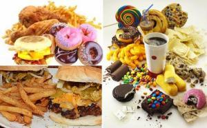 Bahaya Mengikuti Pola Makan Gaya Barat Bisa Menyebabkan Kematian Dini