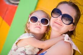 Tips Cara Mudah Melindungi Mata Anak-anak