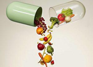 Info Penting Tentang Vitamin Yang Justru Harus Kita Hindari