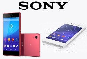 Service Center Resmi Smartphone Sony lengkap seluruh kecamatan kabupaten kota provinsi indonesia