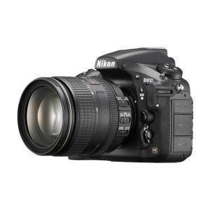 Analisis Kelebihan Kamera DSLR Nikon D810 Kit 24-120mm VR