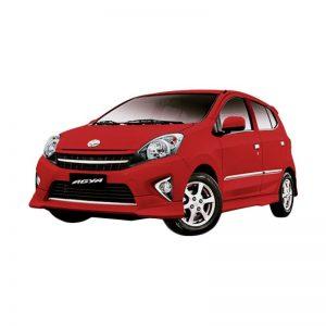 Sekarang Bisa Beli Mobil Toyota Agya Online, Cicilan 0%, Diskon 10 Juta