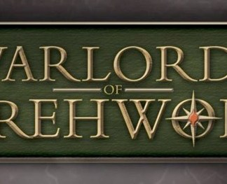 Warlord of Erewhon
