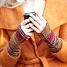 Wrist Warmers_sewn