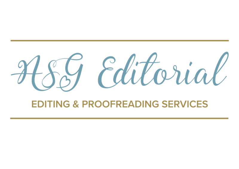 ASG Editorial