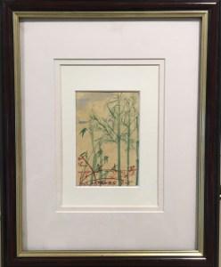 willow framed