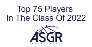 top 75 players of 2022