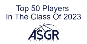 2023 Top 50 Players