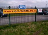 ASGS Security Sevices Limited, RSPCA Radcliffe