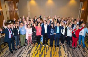 Global Myeloma Action Network 2018