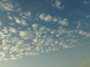 Serene Sky