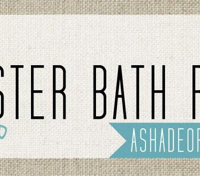 Master Bath Redo; Demo