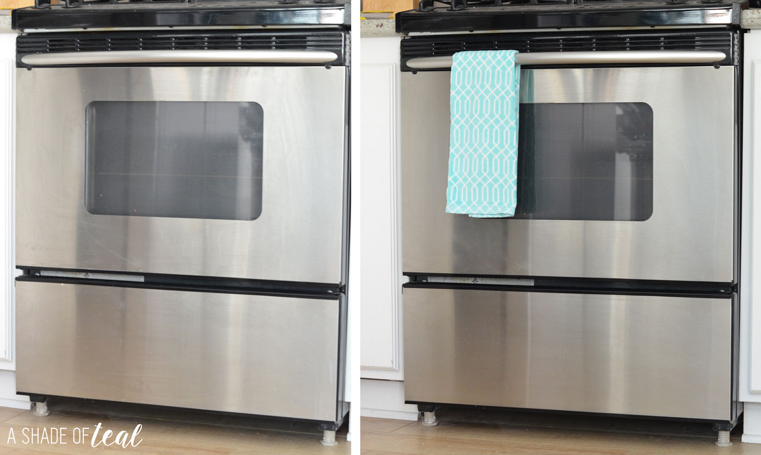 If You Given Up On Cleaning Your Stainless Steel Appliances ...