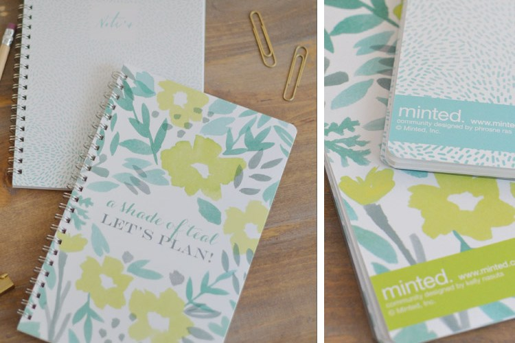 Celebrate Mom! My Favorite Mother's Day Gifts from Minted!