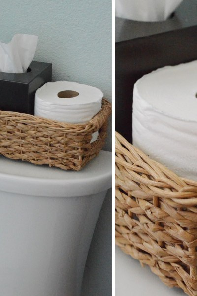 5 Bathroom Essentials to help Prepare for your next Gathering