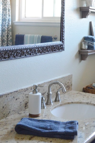 Preparing for a Baby! Quickly Clean & Sanitize Your Bathroom