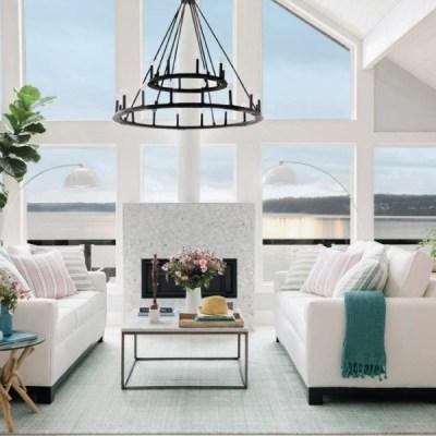Exploring the 2018 HGTV® Dream Home!