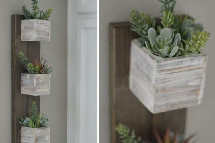 Quick & Easy DIY: Make a Hanging Succulent Planter Using Clear Gorilla Glue
