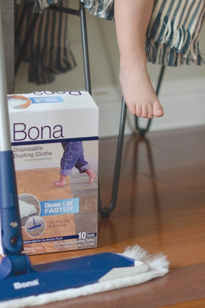 Embracing Life's Surprises with Bona!
