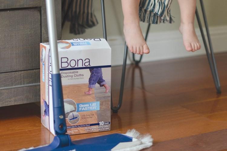 Embracing Life's Surprises with Bona!