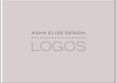 Asha Elise Logos