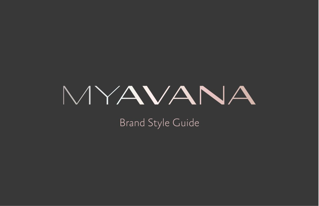 MYAVANA Style Guide-01
