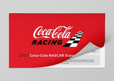Coke/Nascar