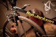 Bob Jackson tricycle