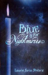 220px-Blue_is_for_Nightmaresbooktitle