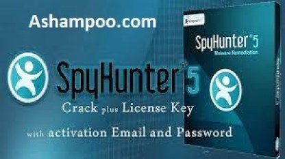 SpyHunter Pro 6.0 Crack With Serial Key Free Download {Latest} 2021