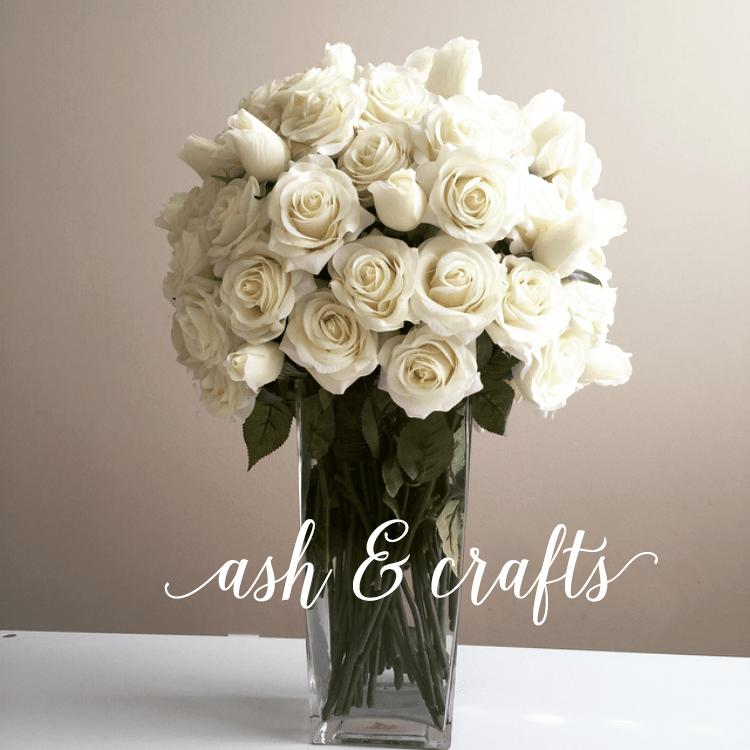 White Bouquet