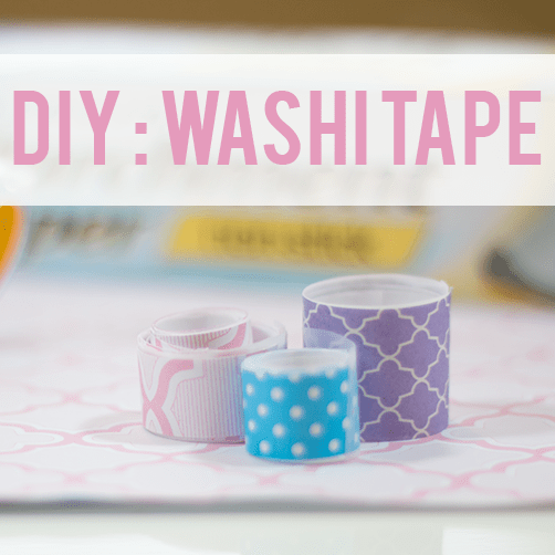 Diy Washi Tape Ash And Crafts,Movable Wall Partitions Philippines