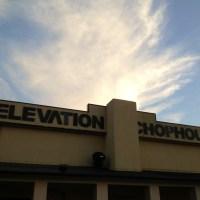 Atlanta Eats: Elevation Chophouse
