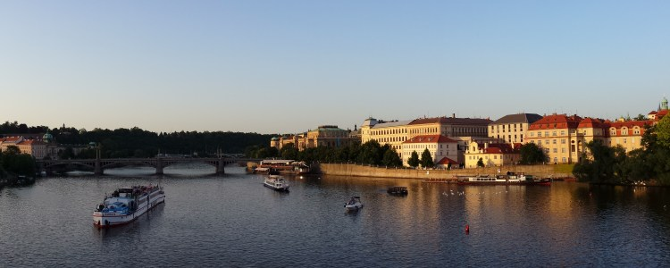 Prague, the Old and New – 8