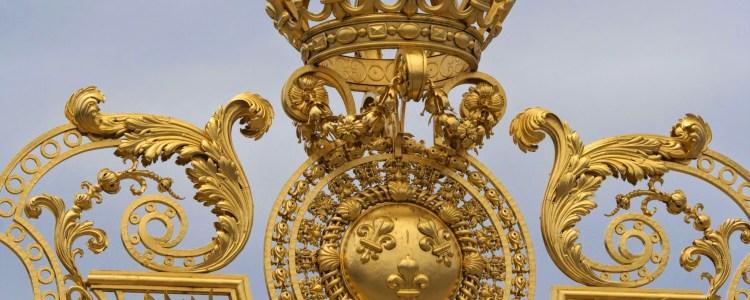 Versailles – 11