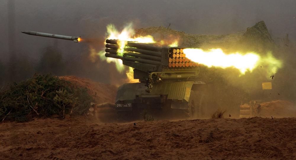 ليبيا ..الجيش  ينفي استهداف المدنيين بصواريخ غراد في طرابلس الليبية