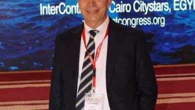 تعيبن الدكتور كمال عكاشة نائباً لرئيس جامعة طنطا والدكتورعادل المسدي مستشار لرئيس الجامعة