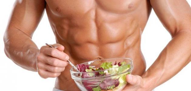 تناولها قبل ذهابك للجيم.. 5 أطعمة هامة لبناء عضلاتك