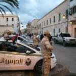 طرابلس الاسيرة/سكين الحرس الرئاسي على رقاب مواطني مدن غرب ليبيا/وكالة انباء الشرق العربى