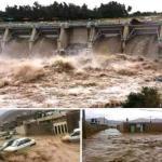 دولة اثيوبيا / أنباء عن انهيار سد اثيوبيا بالكامل/وكالة أنباء الشرق العربى