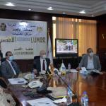 الاقصر تعلن عن فتح وانتظام كافة اللجان الانتخابية اليوم الثانى