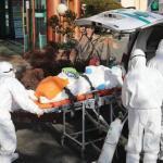 الفلبين تسجل 6216 إصابة جديدة بفيروس كورونا اليوم.