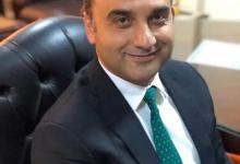 Photo of لدكتور عاصم العيسوي قائمًا بأعمال وكيل كلية الطب لشئون الدراسات العليا والبحوث بجامعة الفيوم